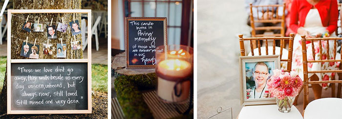 Le Frame Shoppe | Wedding Ideas