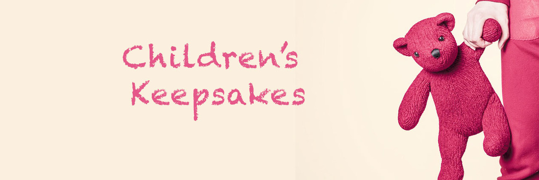 Children's keepsakes
