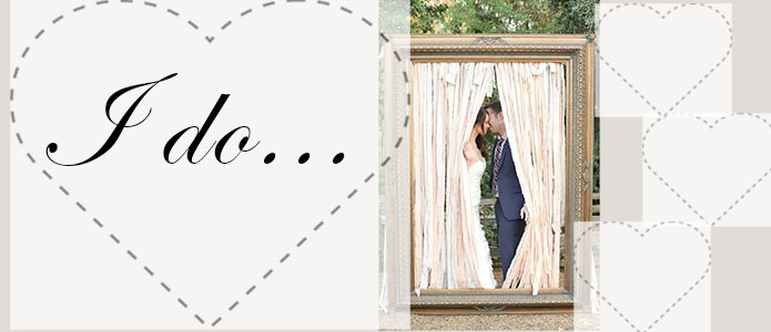 Le Frame Shoppe Blog | Wedding Ideas