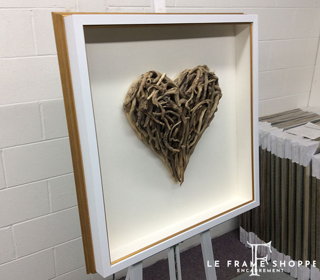 Le Frame Shoppe Blog | Thinking Outside of the Frame