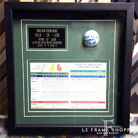 Le Frame Shoppe Blog | Top 3 pins | object framing