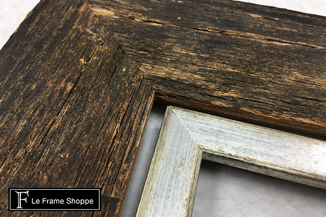 Le Frame Shoppe Blog Post | Hygge meets custom framing