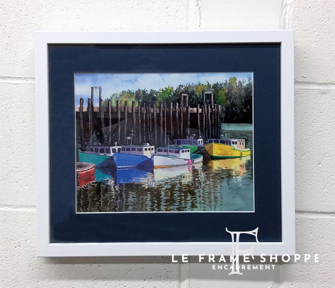 Le Frame Shoppe Blog | Vacation Keepsakes