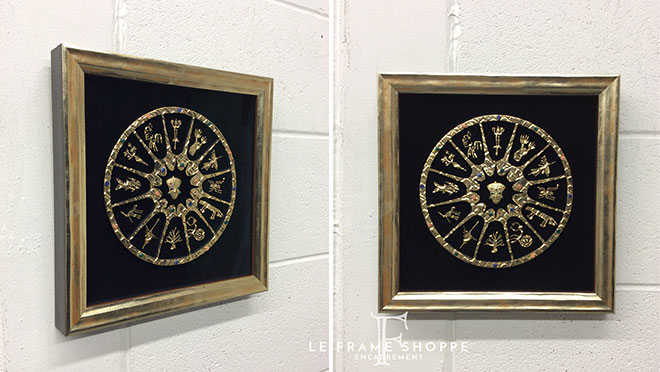 Le Frame Shoppe Blog | Frame For The Art Or For The Decor?