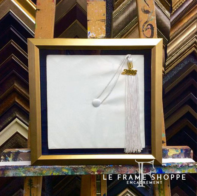 Le Frame Shoppe Blog | Does Your Home Inspire