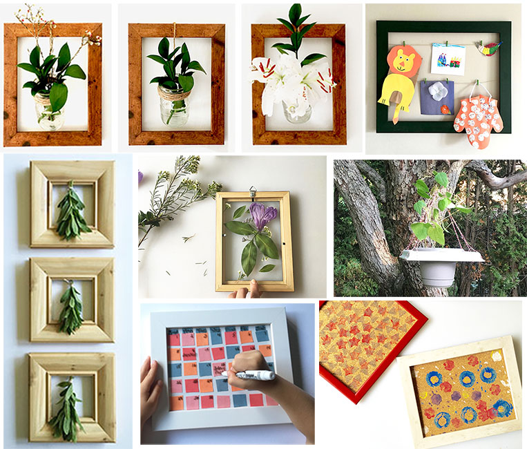 Le Frame Shoppe Blog | Design solutions for before your forever home