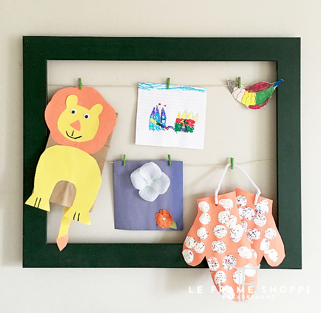 Le Frame Shoppe Blog | Designs for the Little Ones