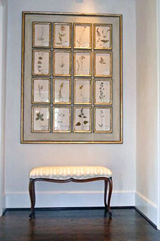 Le Frame Shoppe Blog | Rearranging Your Wall Displays