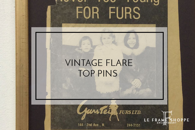 Le Frame Shoppe Blog | Vintage Flare | Top Pins
