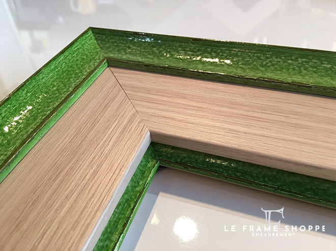 Le Frame Shoppe Blog | Capping