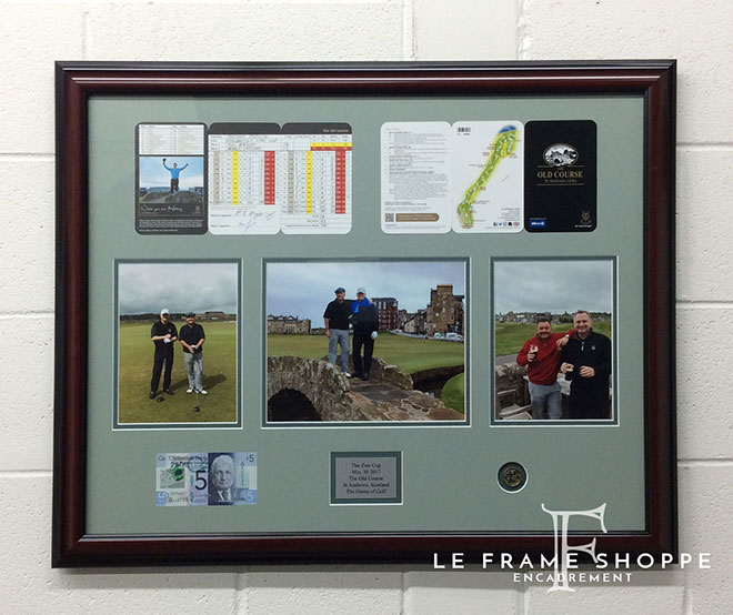 Le Frame Shoppe Blog | Montages