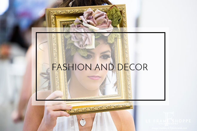 Le Frame Shoppe Blog | Fashion and Decor